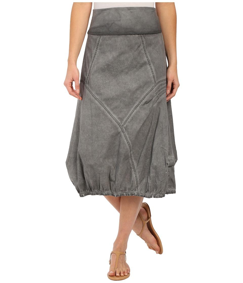 XCVI Logan Skirt Oil Wash Womens Skirt