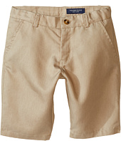 Toobydoo - Woven Cotton Shorts (Infant/Toddler/Little Kids/Big Kids)