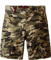 Toobydoo - Cargo Shorts (Infant/Toddler/Little Kids/Big Kids)