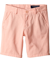 Toobydoo - Woven Cotton Shorts (Toddler/Little Kids/Big Kids)
