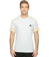 adidas - Climacore Short Sleeve Tee – Sport Glitch