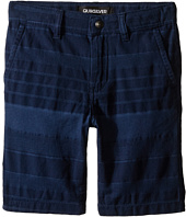 Quiksilver Kids - Griffin Shorts (Little Kids)