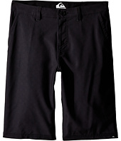 Quiksilver Kids - Neolithic Amphibian Shorts (Big Kids)