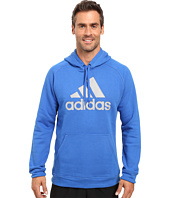 adidas - Essentials Cotton Fleece Pullover Hoodie