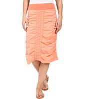 XCVI - Trace Back Skirt