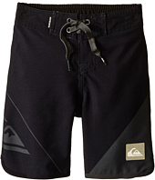 Quiksilver Kids - New Wave Trunks (Toddler)