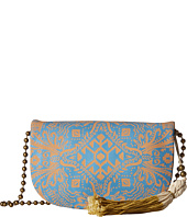 Gabriella Rocha - Florence Mini Crossbody with Tassel