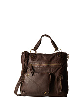 Gabriella Rocha - Lila Washed Tote with Front Pocket