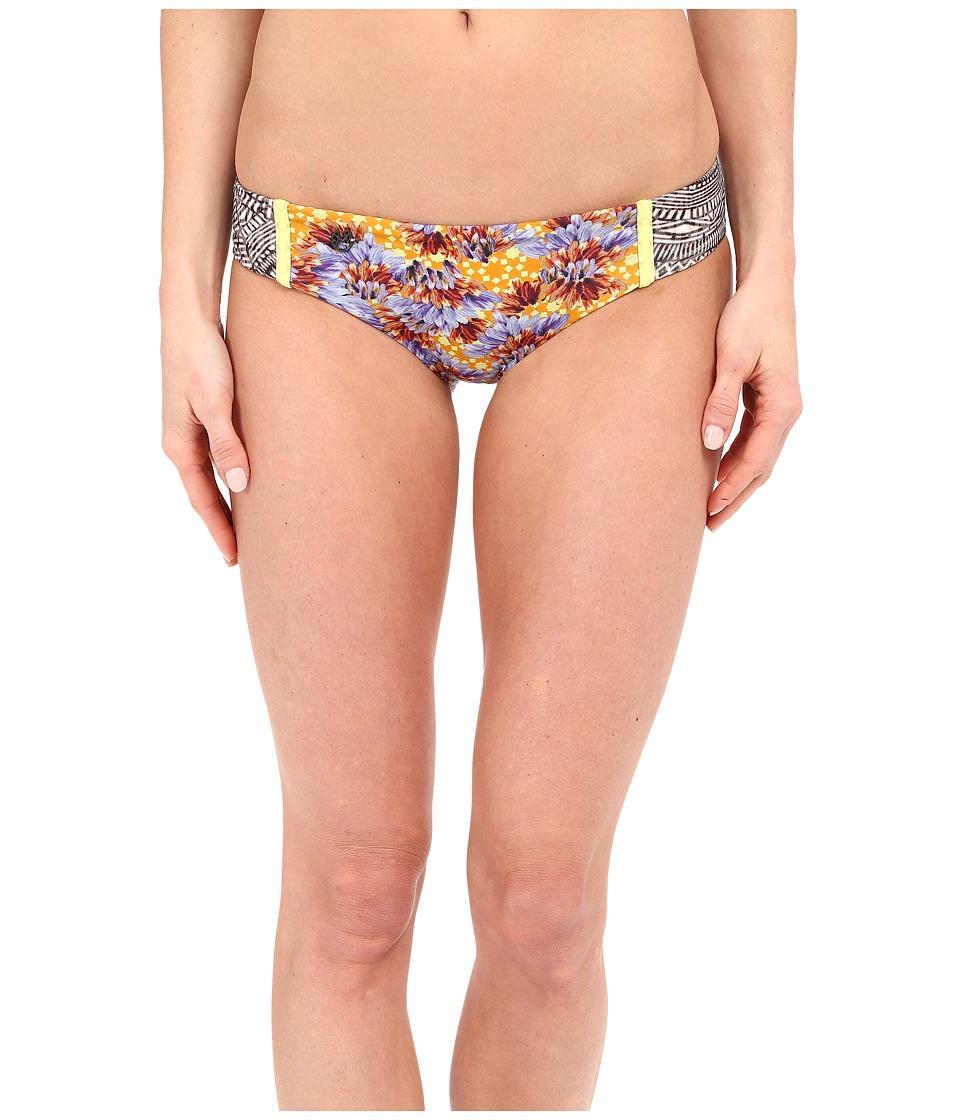 Maaji Spoil The Driver Signature Cut Bottom Multi Womens Swimwear