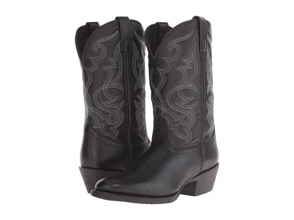 Laredo Maddie (Black) Cowboy Boots