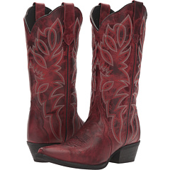 Laredo Leeza Red Free Shipping Both Ways