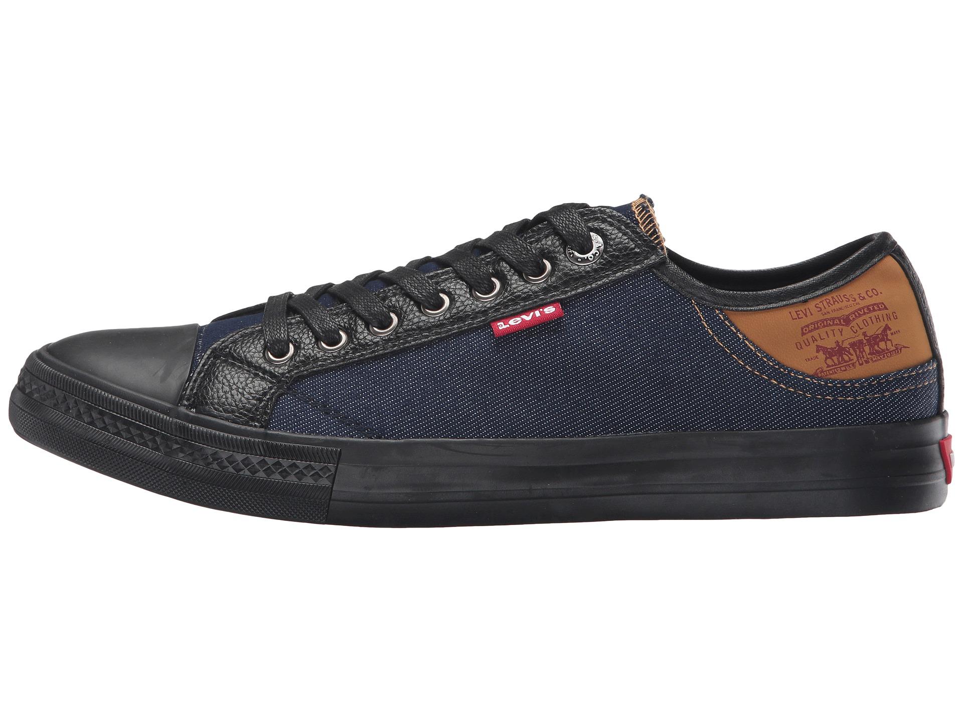 Levi S Shoes Size Guide