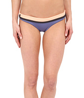 Maaji - Pitch Blue Timbers Signature Cut Bottom