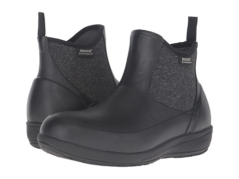 Bogs Cami Low - Black