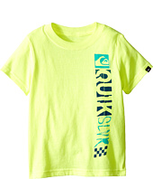 Quiksilver Kids - Sidesmash Screen Print (Toddler)