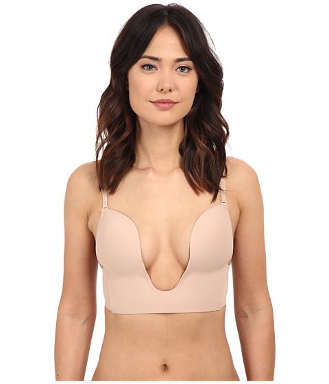 Fashion Forms U Plunge Bra - Nude