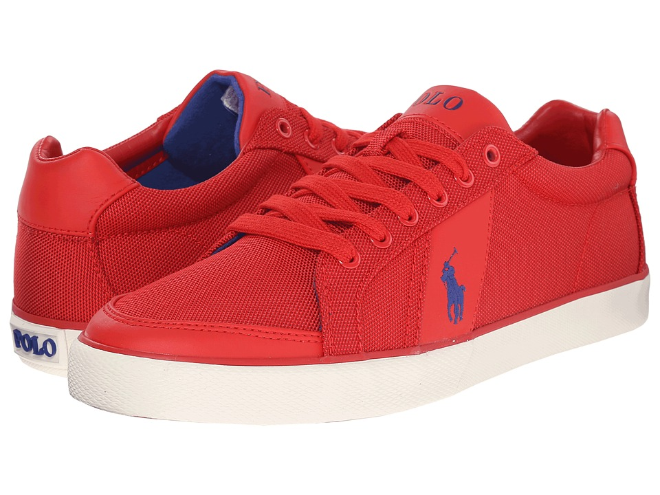 Polo Ralph Lauren Hugh (RL2000 Red Pique Nylon) Men