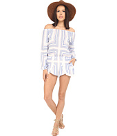 Lovers + Friends - Carmella Romper