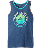 Quiksilver Kids - Check Me Out Tank Top (Big Kids)