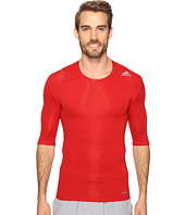 adidas - Techfit Base Layer Short Sleeve Tee