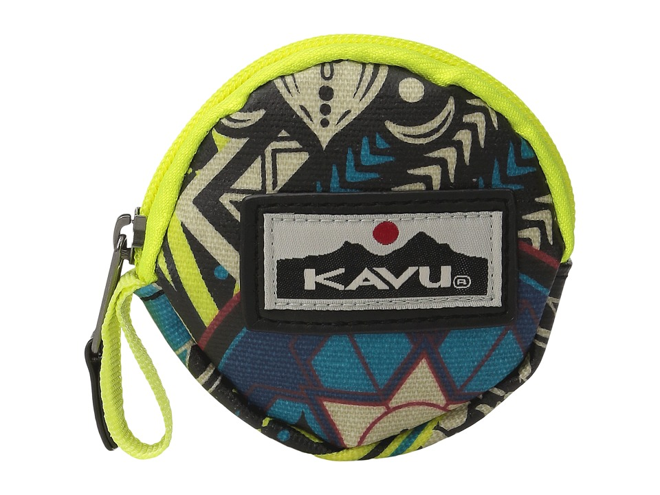 KAVU - Coinkydink (Hodgepodge) Bags