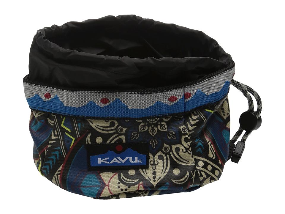 KAVU - Buddy Bowl (Hodgepodge) Bags