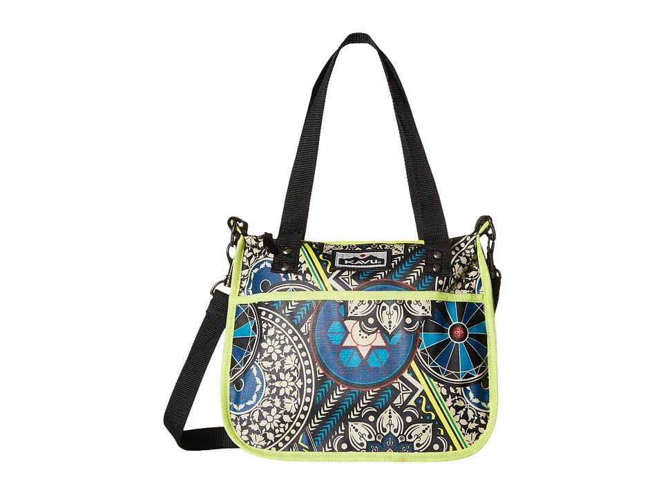 KAVU - Pascale Purse (Hodgepodge) Wallet Handbags