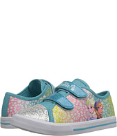 Josmo Kids - Frozen Glitter Toe Sneaker (Toddler/Little Kid)
