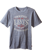 Levi's® Kids - Graphic Tee (Big Kids)