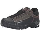 Trail OX Low I Waterproof