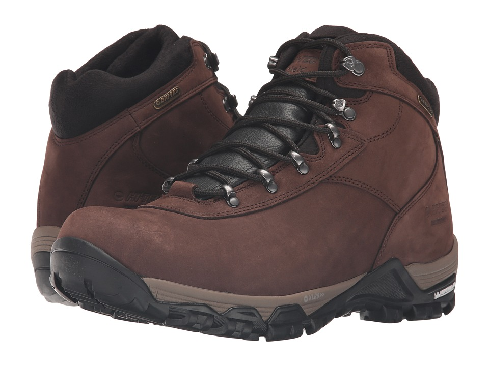 Hi-Tec Altitude OX I Waterproof (Dark Chocolate) Men