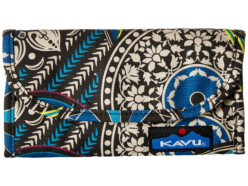 KAVU - Big Spender (Hodgepodge) Wallet Handbags