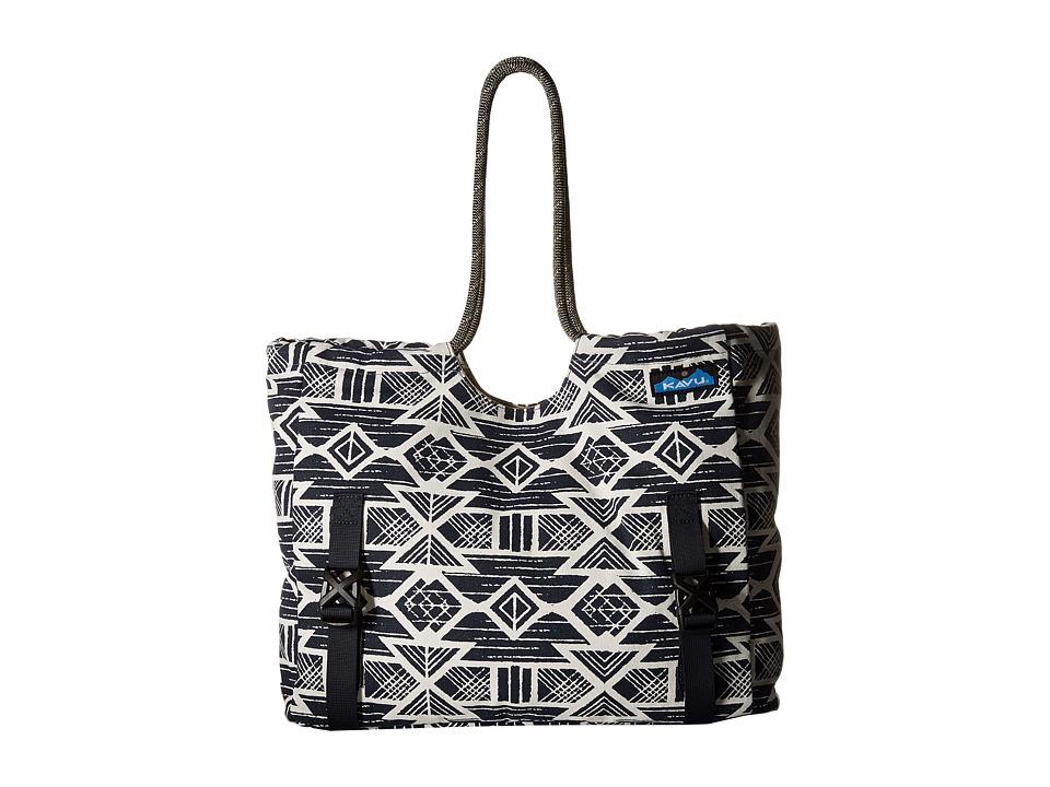 KAVU - Poser (Arctic Tribal) Bags