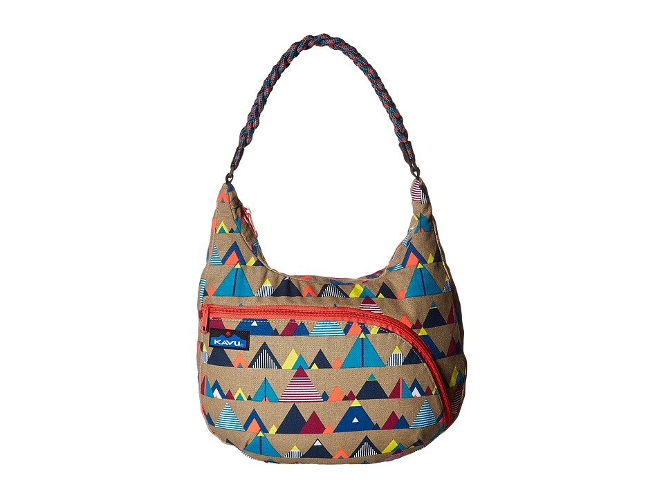 KAVU - Boom Bag (Range) Bags
