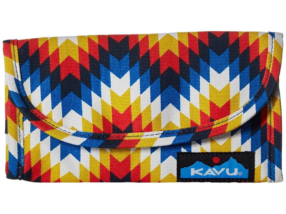 KAVU - Big Spender (El Paso) Wallet Handbags