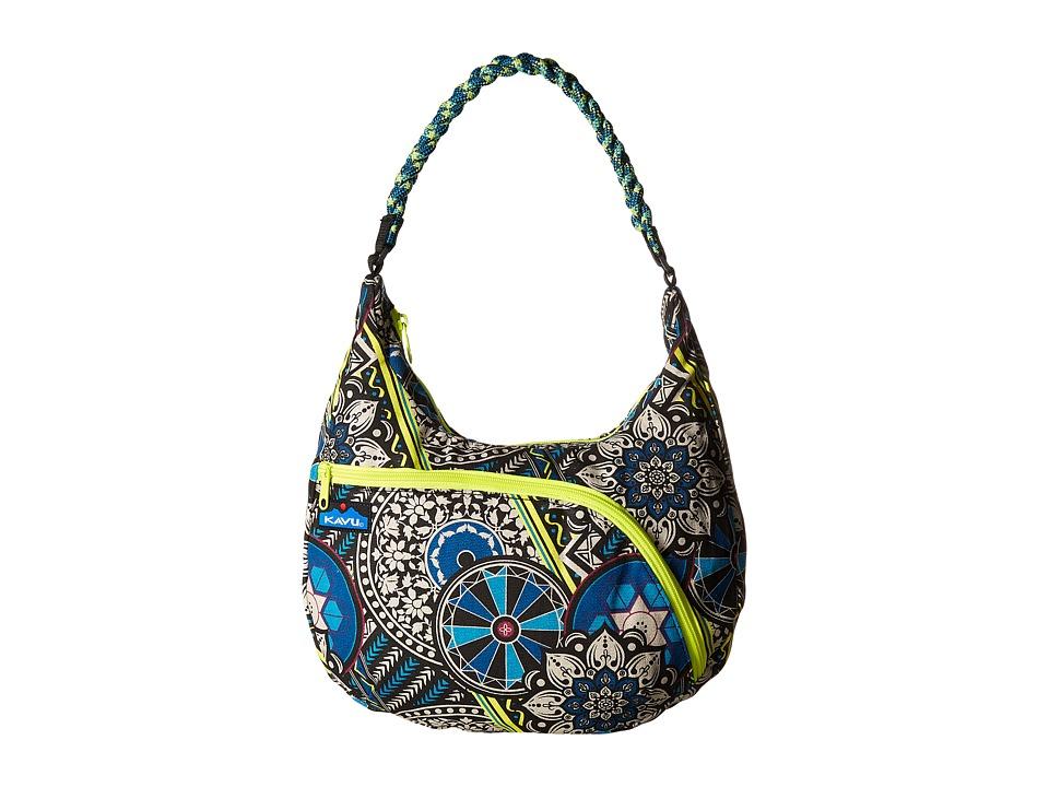 KAVU - Boom Bag (Hodgepodge) Bags