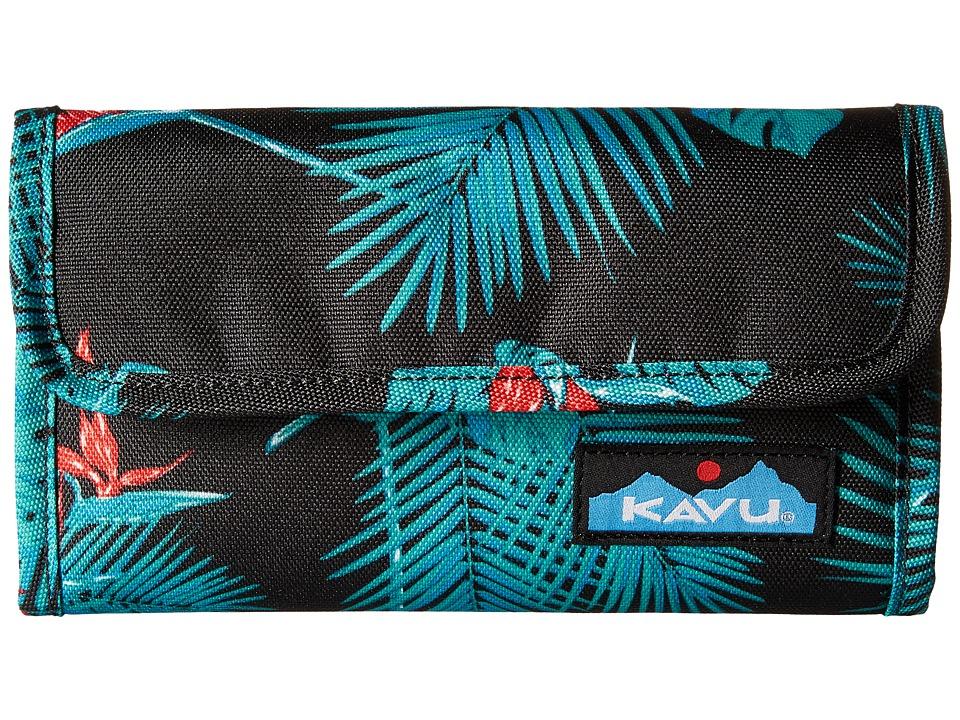 KAVU - Mondo Spender (Paradise) Bags