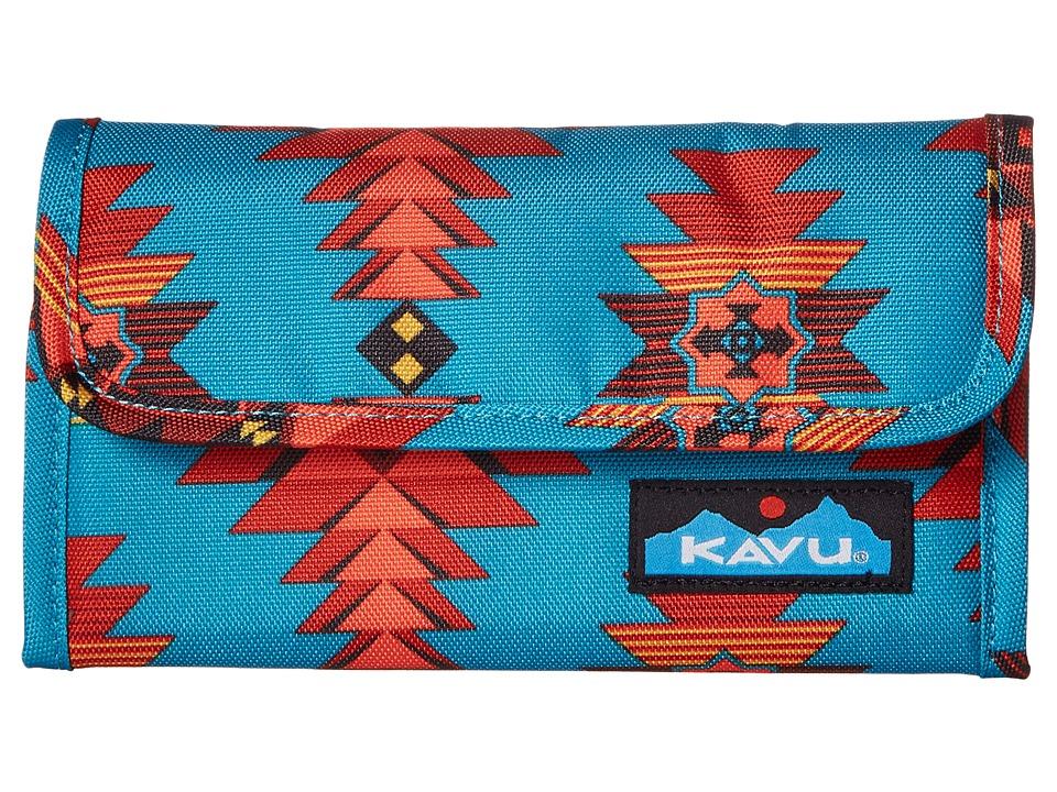 KAVU - Mondo Spender (Mojave Oasis) Bags