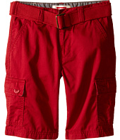 Levi's® Kids - West Coast Cargo Shorts (Big Kids)