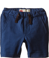 Levi's® Kids - Santa Cruz Knit Shorts (Big Kids)