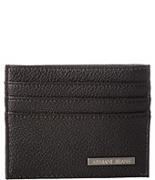 Armani Jeans - Eco Leather Porta Carte