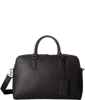 Armani Jeans - Leather Holdall