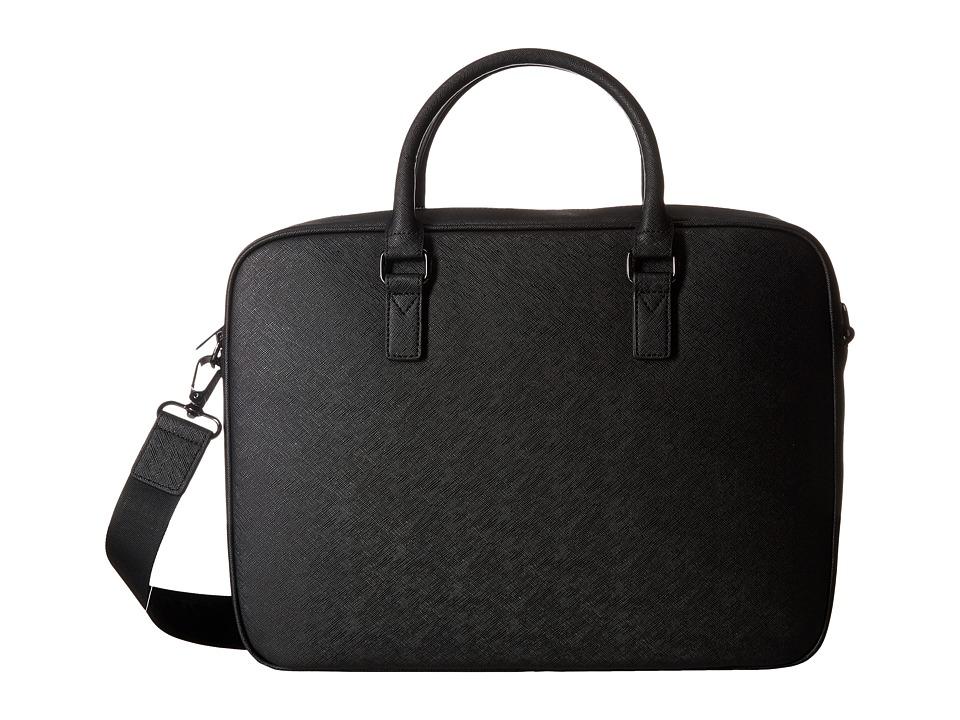 Armani Jeans Borsa Briefcase Black Briefcase Bags