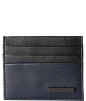 Armani Jeans - Leather Porta Carta
