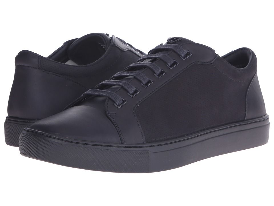 Armani Jeans Sneaker Blue Mens Lace up casual Shoes