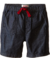 Levi's® Kids - Woven Shorts (Infant)