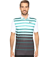 Nike Golf - Mobility Fade Stripe Polo