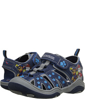 Josmo Kids - Paw Patrol Fisherman Sandal (Toddler/Little Kid)