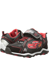 Josmo Kids - Cars Bungee Sneaker (Toddler/Little Kid)