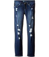 Levi's® Kids - Destructed Skinny Jeans (Big Kids)
